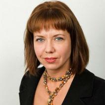Irina Tulneva