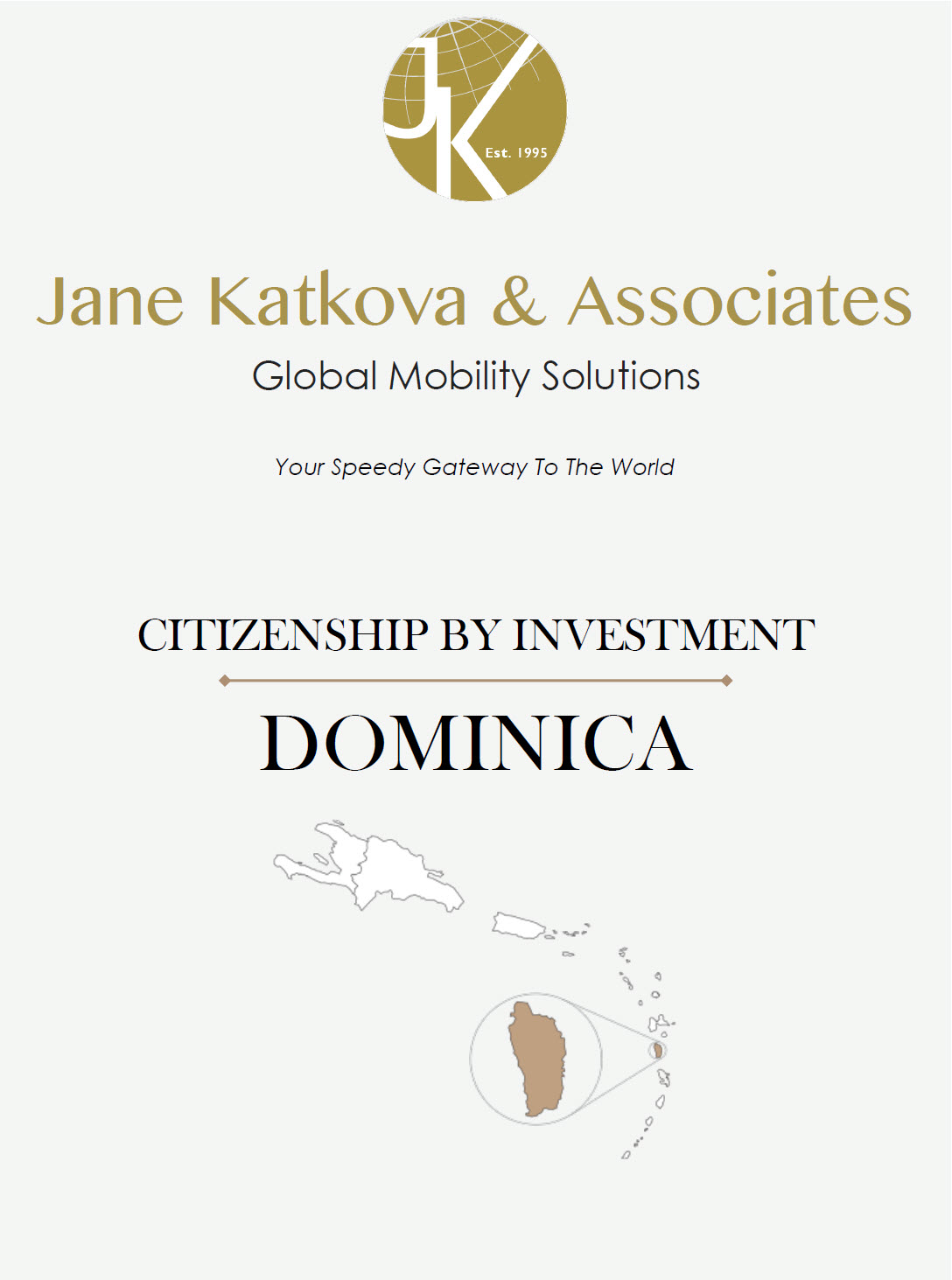 More about Dominica