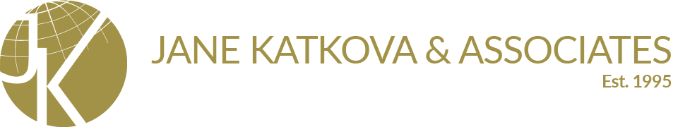 Jane Katkova & Associates Logo