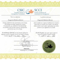 CSIC - Canadian Society of Immigration Consultans