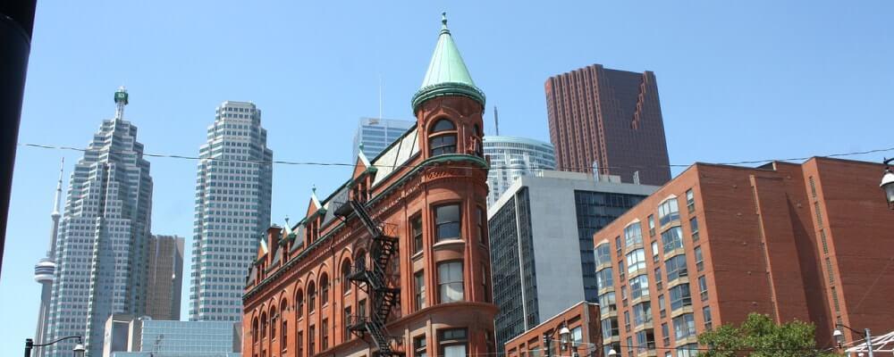 Canadian Real Estate Market