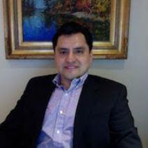 F. Benjamin Castro Gómez