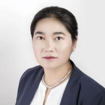 Helen Ying Gui