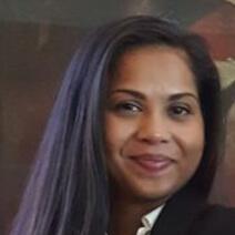 Madiha Qurashi