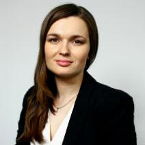 Irina Maimust