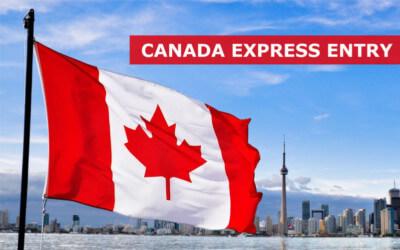 MPNP Express Entry