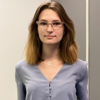 Maria Voronina