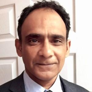 Muhammad Navid Ahmad