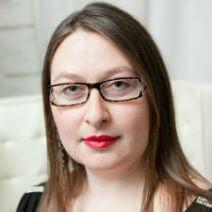 Veronika Barbakadze
