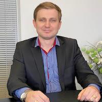 Vitaliy Sokolov
