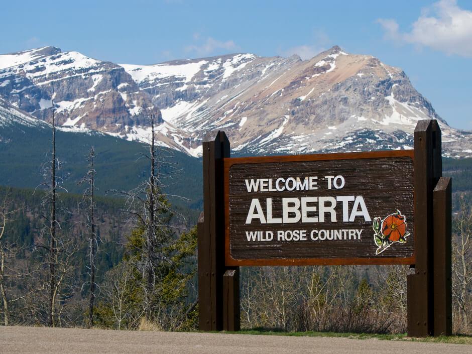 Alberta Express Entry