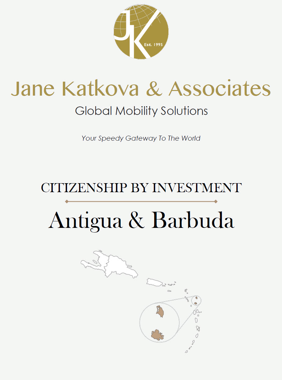 More about Antigua & Barbuda (PDF Brochure)