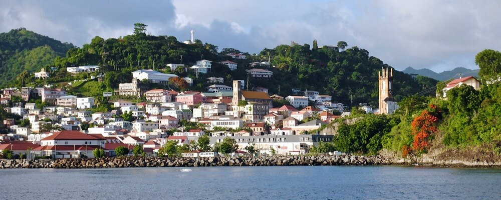 citizenship by investment in Grenada