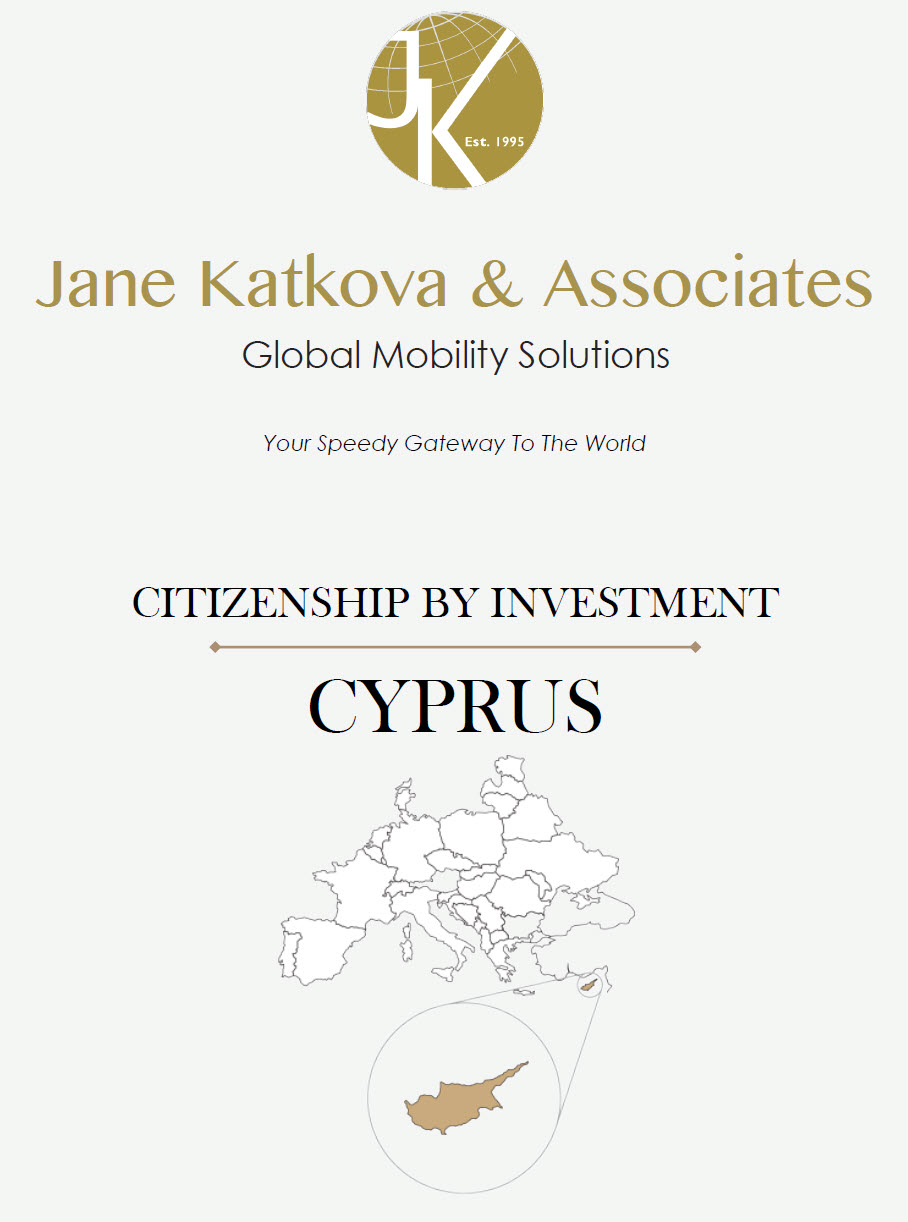 More about Cyprus