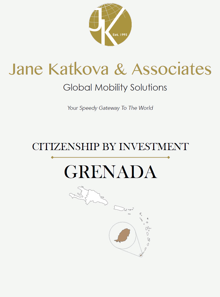 More about Grenada (PDF Brochure)