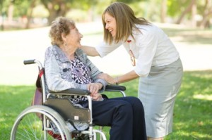 live in caregiver program