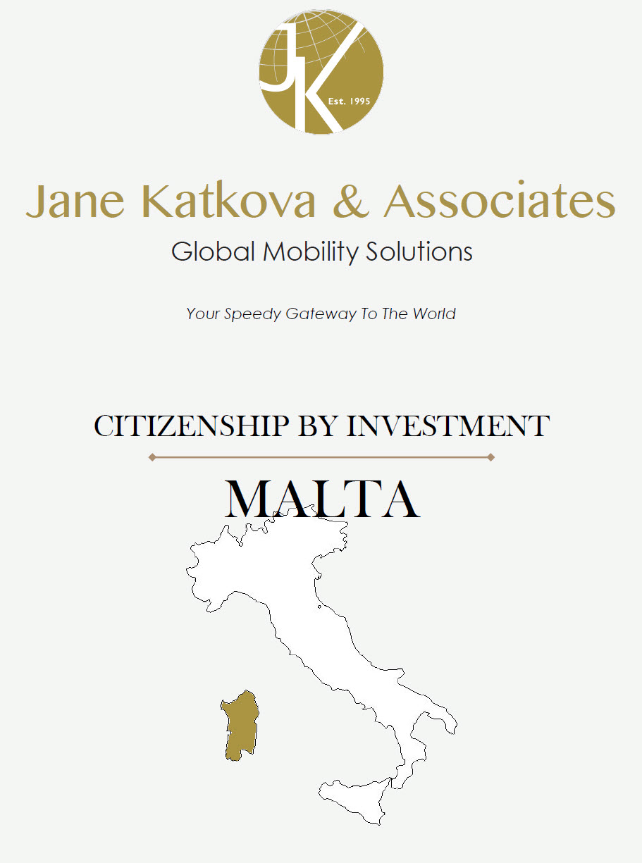 More about Malta (PDF Brochure)