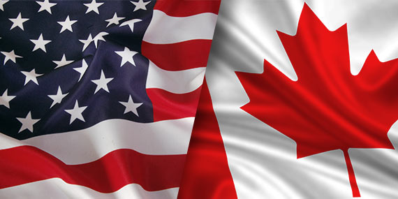 Immigration From The United States To Canada